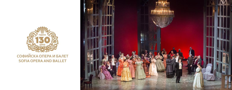 """Операта """"Евгений Онегин"""" – среща на два гения – Чайковски и Пушкин"""