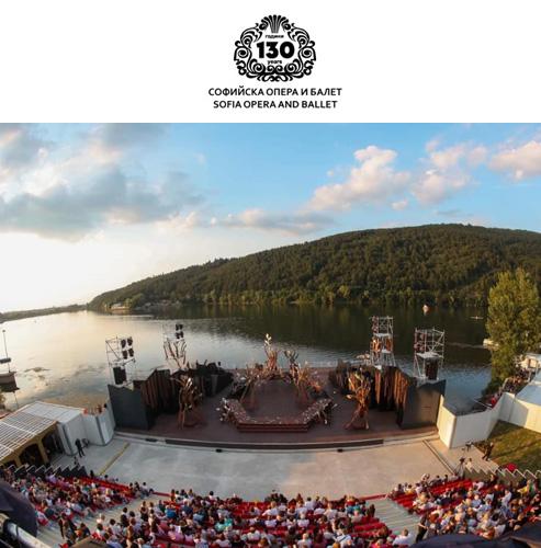 """Продължаваме да ви споделяме прекрасни отзиви за """"Жената от езерото"""" от Джоакино Росини"""