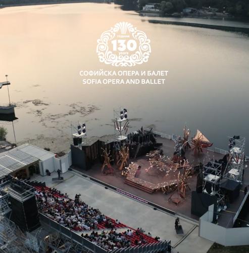 """Зрителски отзвук - """"Жената от езерото"""" от Джоакино Росини - Софийска опера"""