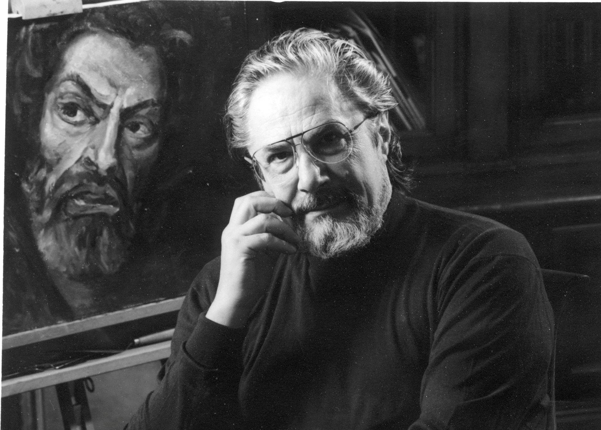 85 години от рождението на знаменития български бас Никола Гюзелев!