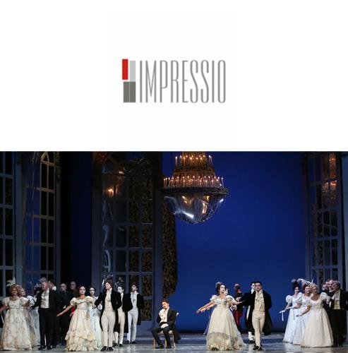 """Операта """"Евгений Онегин"""" - за първи път на лятна сцена """"Музи на водата"""""""