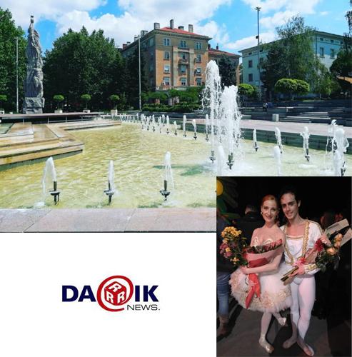 Звезди на Софийската опера и балет със спектакъл в Димитровград