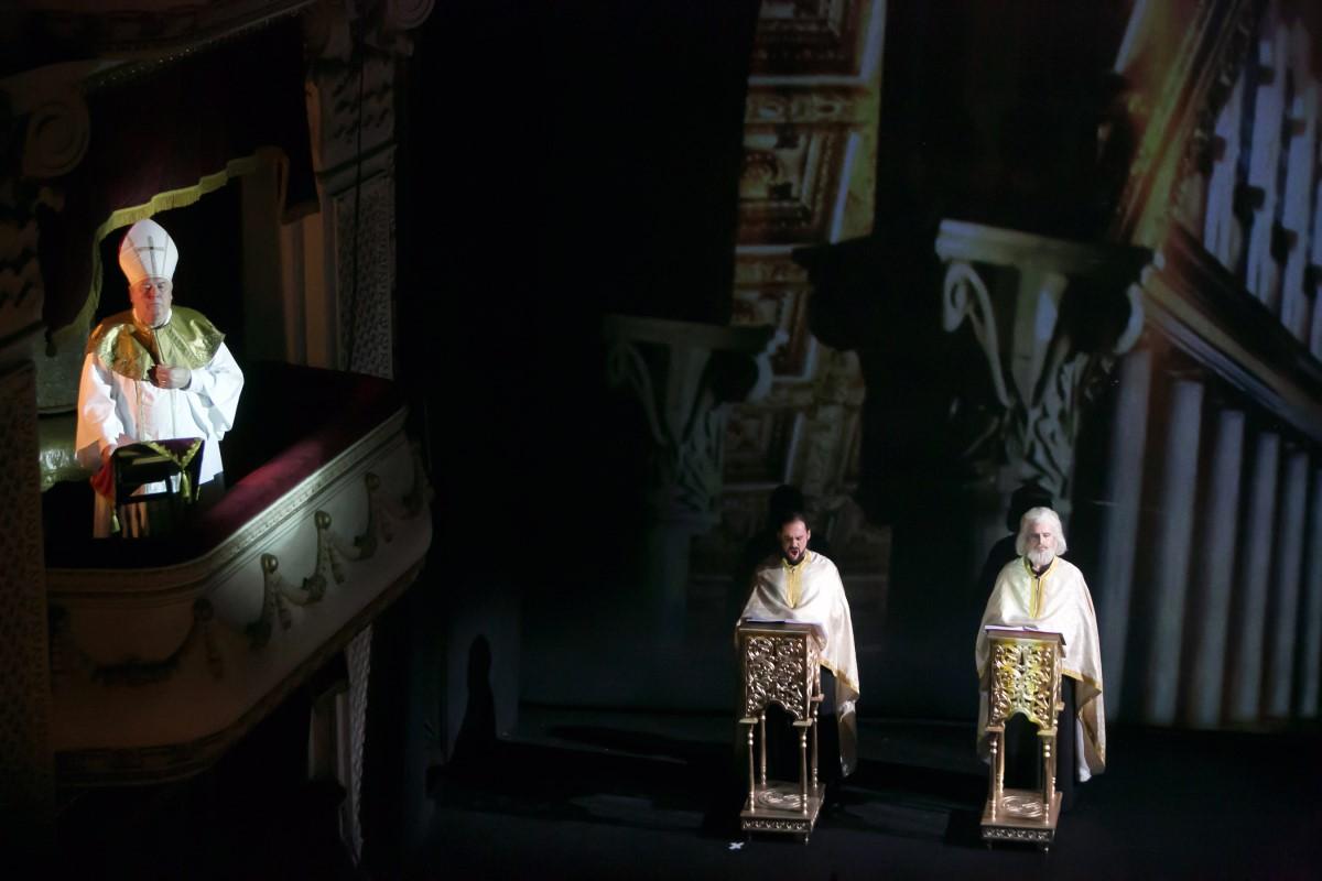 Снимка: СВЕТИТЕ КИРИЛ И МЕТОДИЙ / The saints Cyril and Methodius