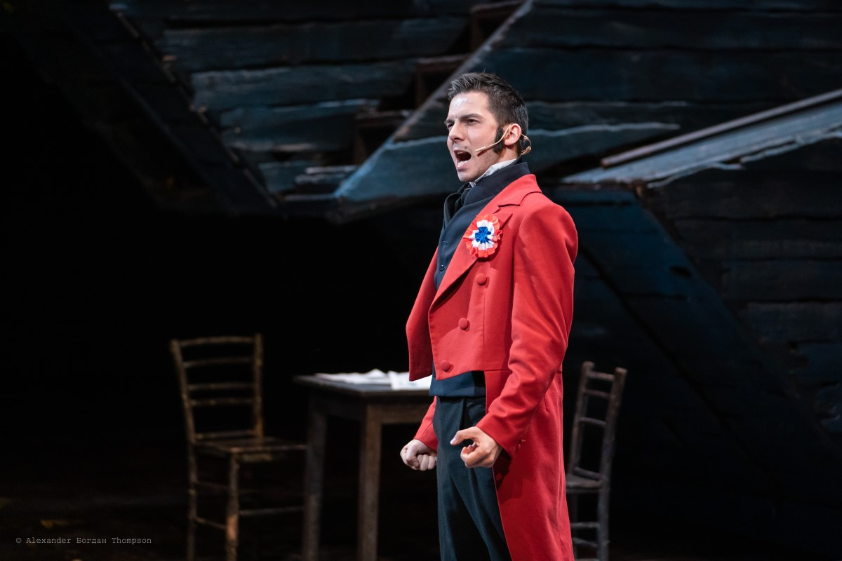 Снимка: Клетниците - Les Misérables