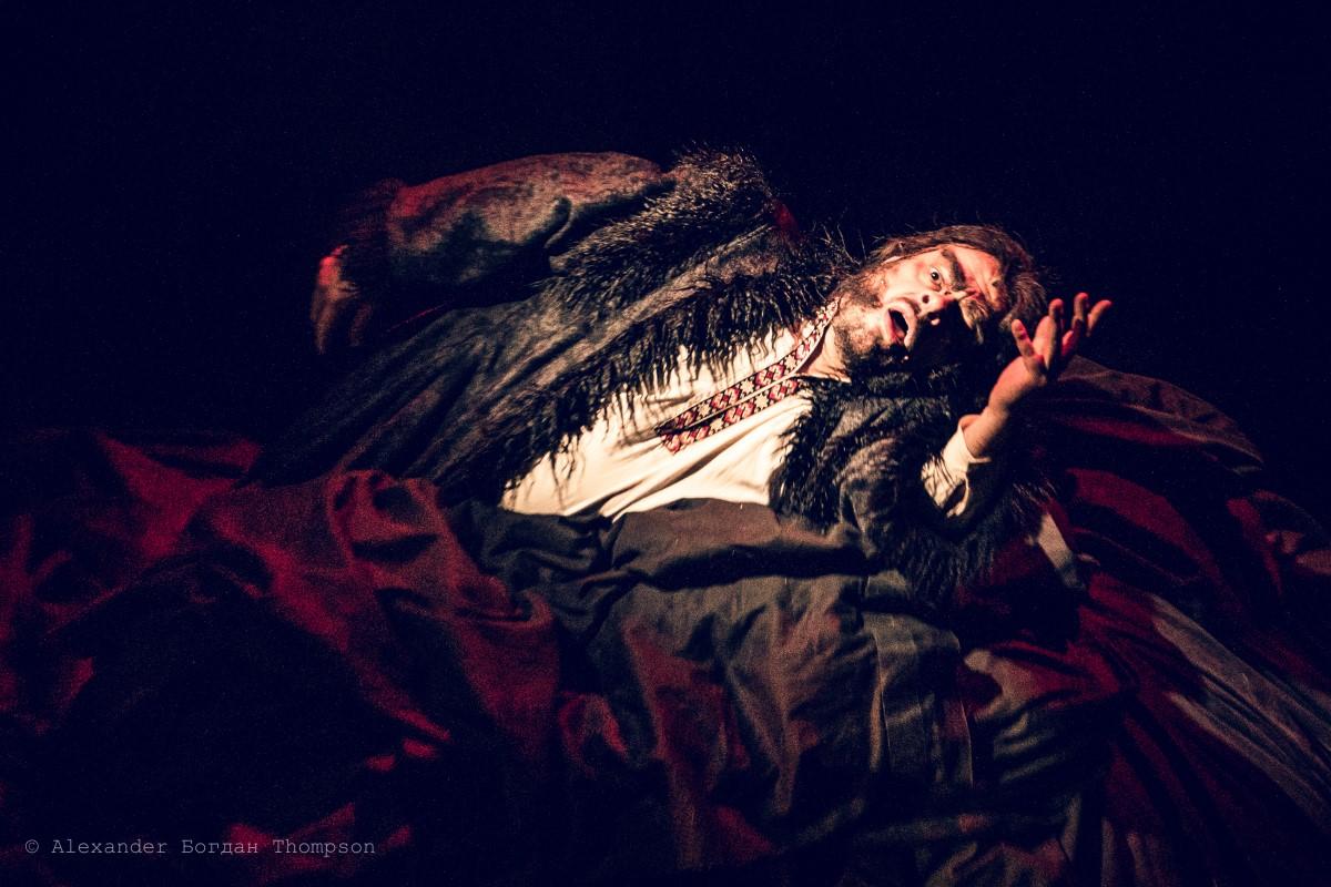 Снимка: Янините девет братя / снимки Александър Томпсън