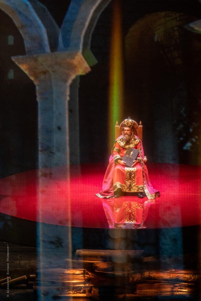Снимка: СВЕТИТЕ КИРИЛ И МЕТОДИЙ / The saints Cyril and Methodius / снимки-Александър Томпсън