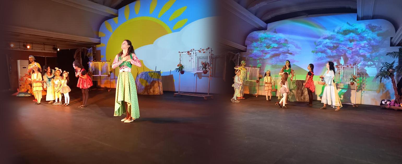 """Започна новият сезон на """"Концерти за бебоци"""" в Софийската опера и балет"""