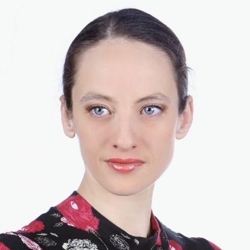 Диляна Никифорова