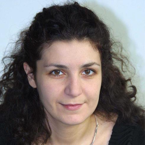 Yolanta Smolyanova