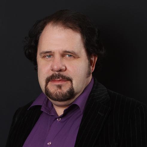 Svetoslav Lazarov