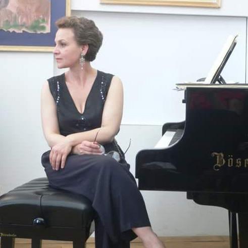 Pelagia Cherneva