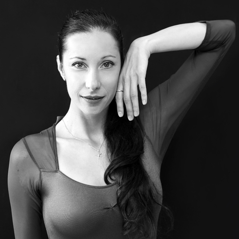Катерина Петрова