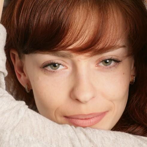 Екатерина Крисанова