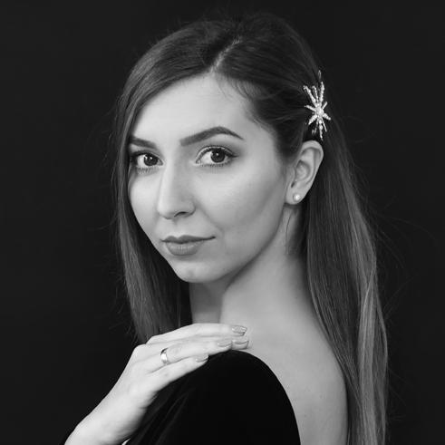 Памела Пандова