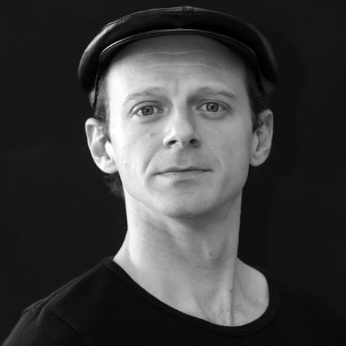 Теодор Воденичаров