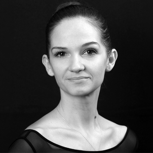 Александра Дрангажова