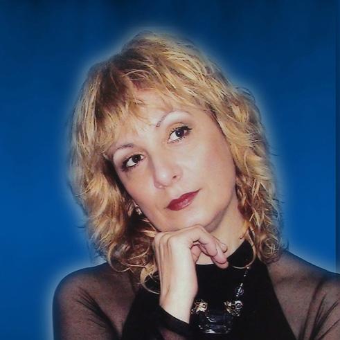 Елена Стоянова-Александрова