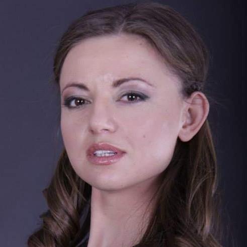 Ина Калинова