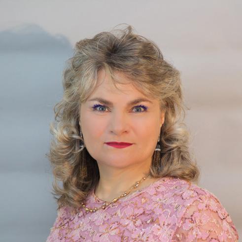 Silvana Pravcheva