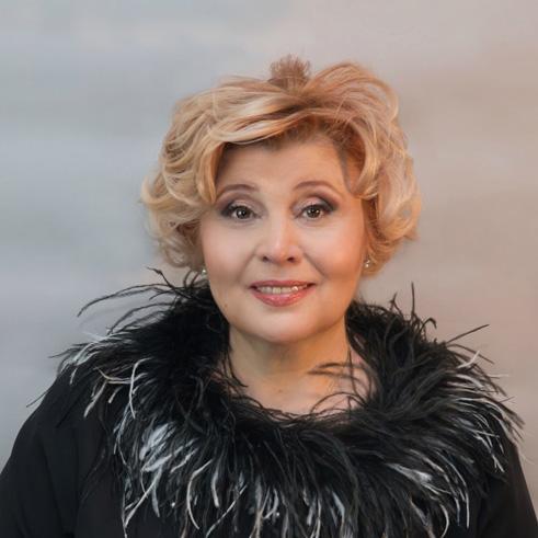 Иванка Нинова