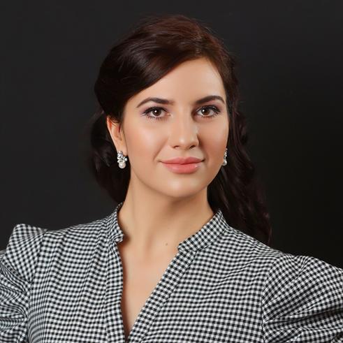 Александрина Стоянова-Андреева