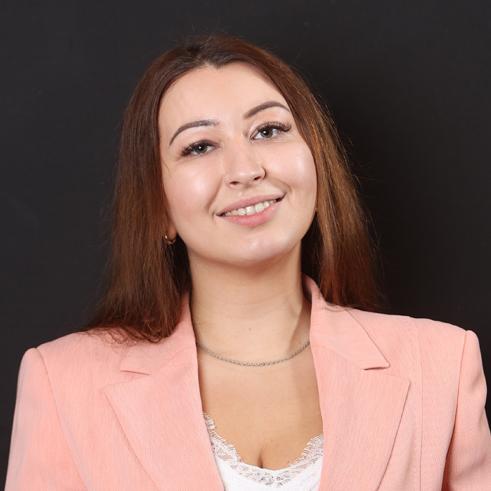 Vesela Yaneva