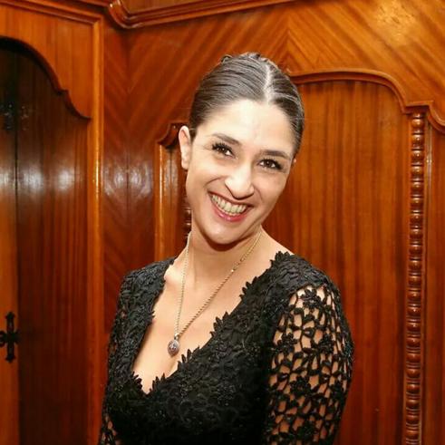 Sara-Nora Krysteva