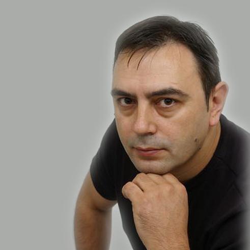 Daniel Damyanov