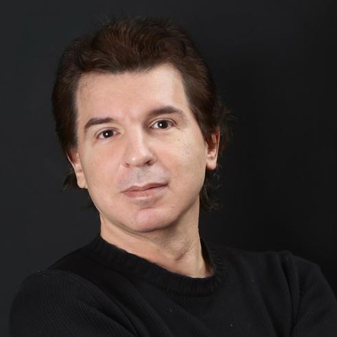 Костадин Андреев