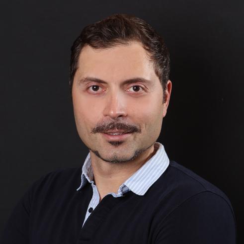 Rosen Nenchev