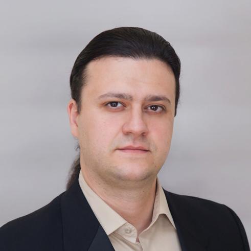 Hrisimir Damyanov