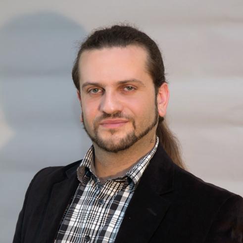 Ilia Iliev