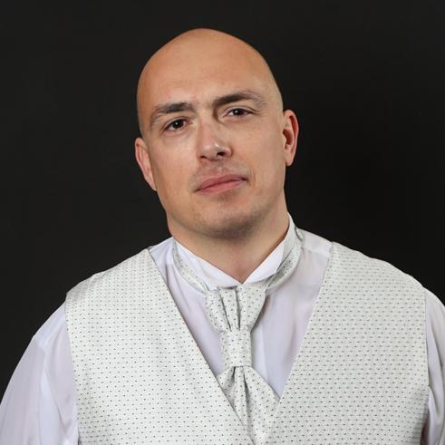 Angel Hristov