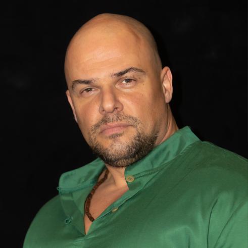 Stefan Vladimirov