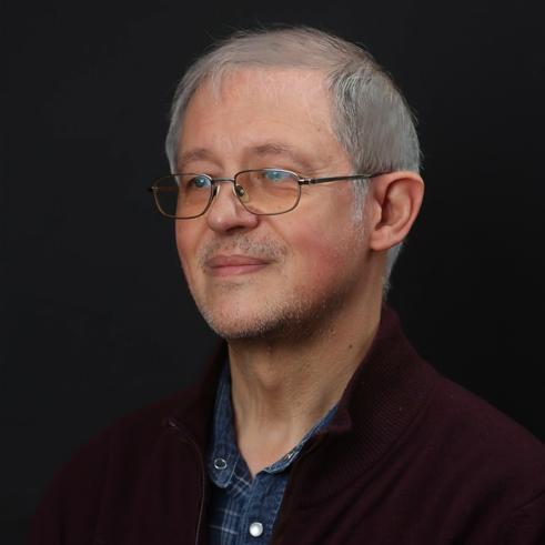 Борис Спасов
