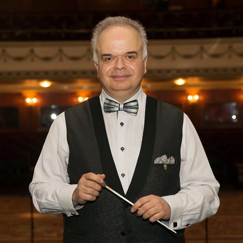 Стефан Недялков