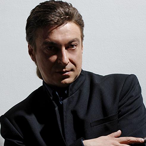 Андрей Галанов