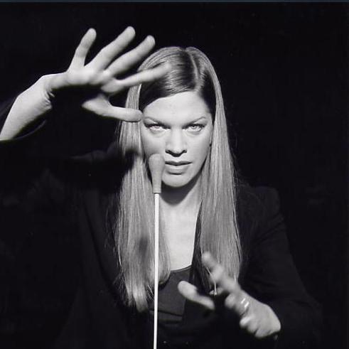 Keri-Lynn Wilson