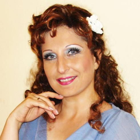 Vesselina Vassileva