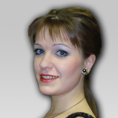 Irina Zhekova