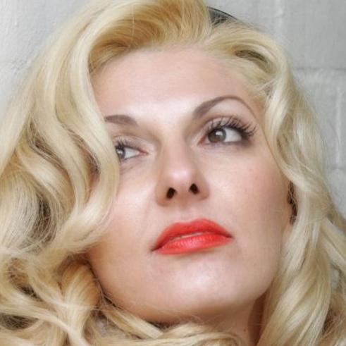 Iordanka Derilova