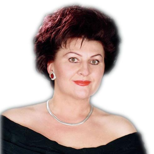 Мария Темеши