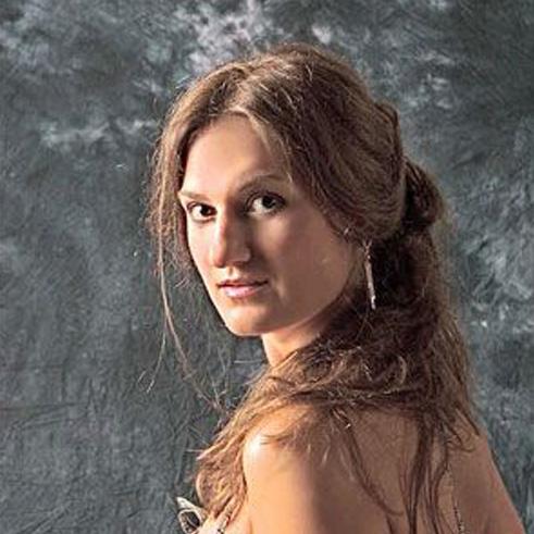 Natalia Timchenko