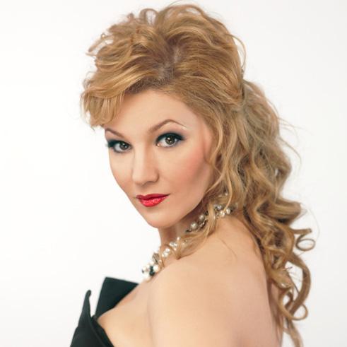 Oxana Shilova