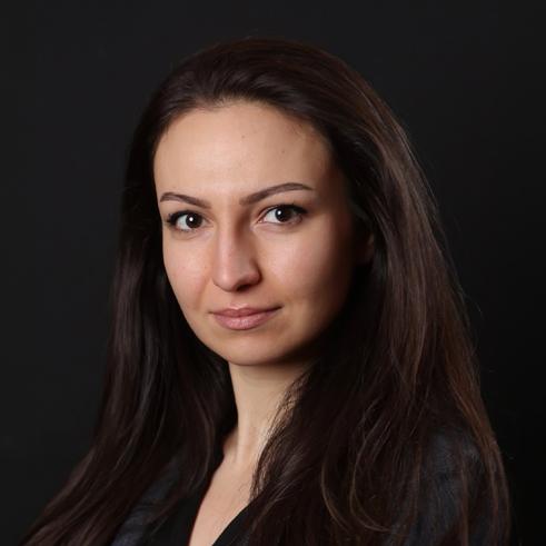 Stefka Georgieva
