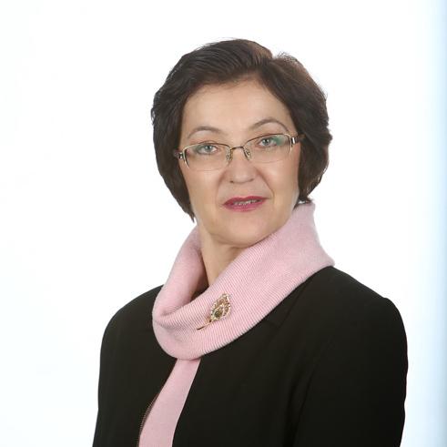 Милена Симеонова