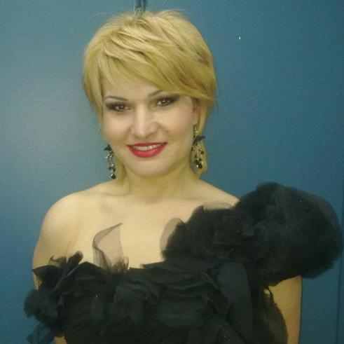 Daniela Dyakova