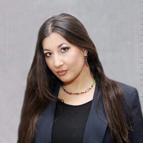 Nadia Krasteva