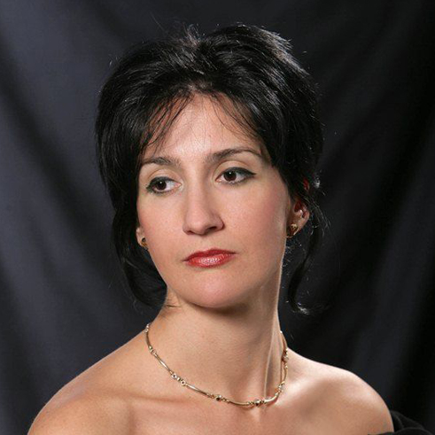 Olga Mihailova-Dinova