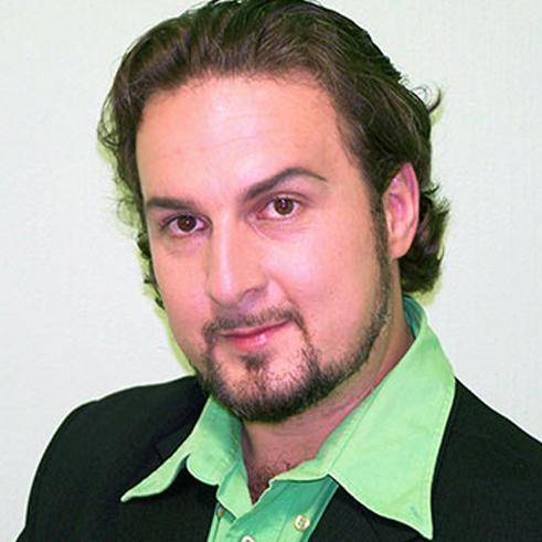 Nikolay Motsov